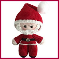 Muñeco Yoyo Papá Noel