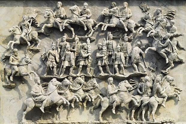 Antonine Emperors