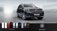 Mercedes GLS 500 4MATIC 2016 màu Đen Obsidian 197