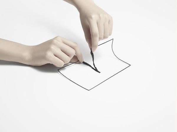 Nendo paper