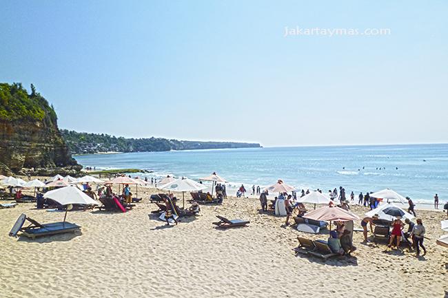 Las playas en Bali