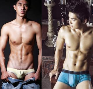 Ảnh boy nude cực hot Việt Nam khoe cu