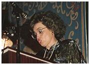 Josefa González Reina, Pregonera 1989