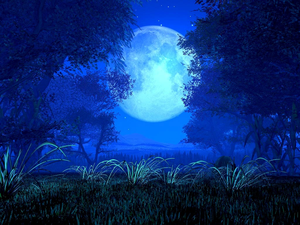 Moon HD Wallpapers