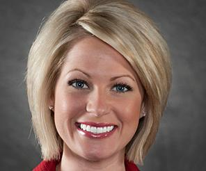 Former WTVW weekend meteorologist Lauren Jones joining WAVE
