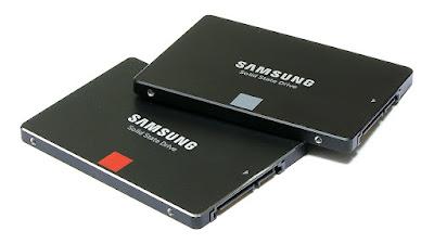 Ubah Memori HDD ke SSD