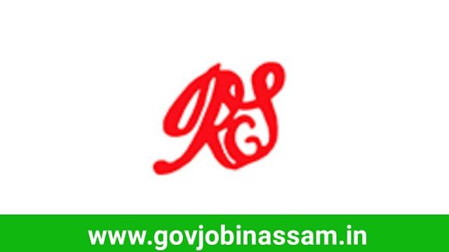 Ramnarayan Shiwprasad, Jorhat Recruitment 2018