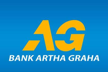 Lowongan Bank Artha Graha Internasional, Tbk Pekanbaru Oktober 2018
