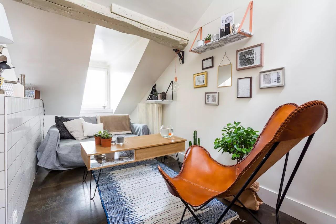 選擇住宿不能只看照片啦!教你使用Airbnb的7個小訣竅  ShoppingDesign