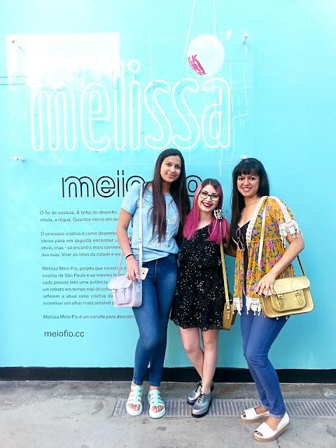 Carol, Bru Lescura & Line Lihh