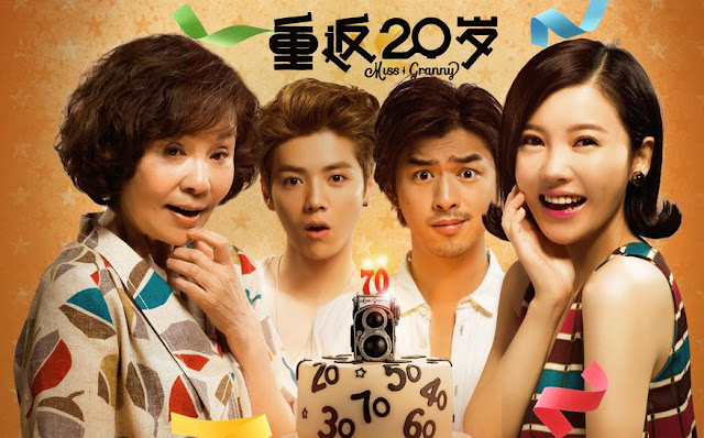 Film China Back To 20 Subtitle Indonesia