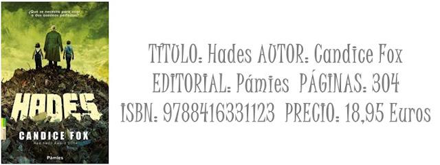 Reseña: Hades