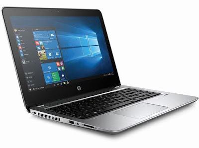 HP ProBook 400 Series