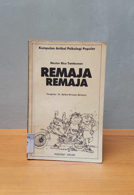 REMAJA-REMAJA, Nestor Rico Tambunan