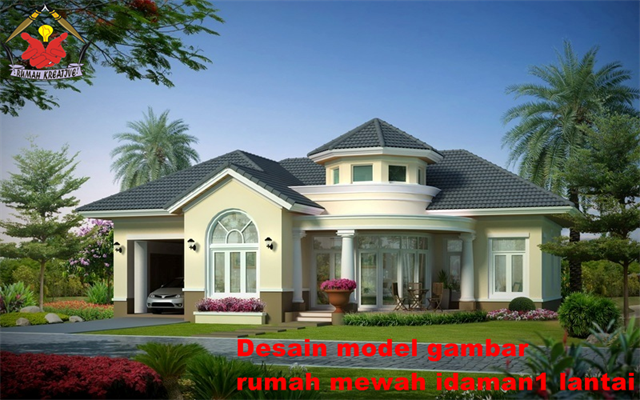 640+ Gambar Rumah Minimalis Yang Mewah HD