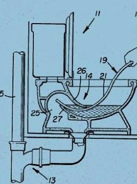 El wc pierde agua por debajo soloclima adsbygoogle for Cisterna vater