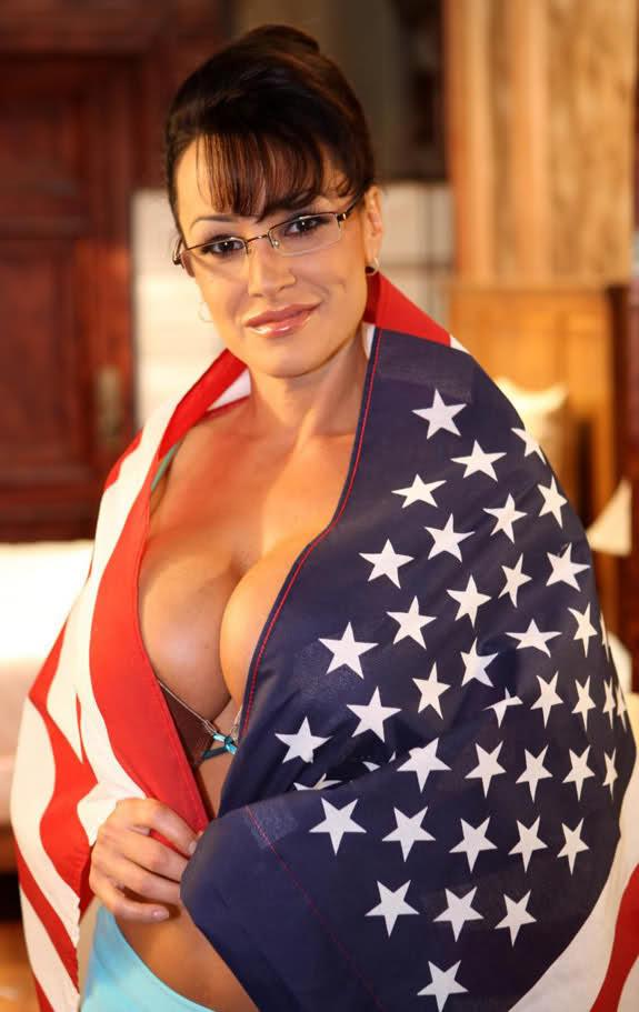 Sarah Palin Boob 30