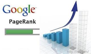 Làm thế nào để tăng PageRank? dichvubacklinks.com