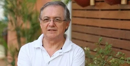 Novo ministro da educação no Brasil