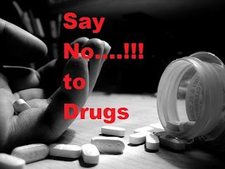 mencegah peredaran narkoba pada pelajar