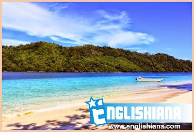 10 Contoh Descriptive Text Tentang Tourism Place (Tempat Liburan) dan Artinya Terbaru