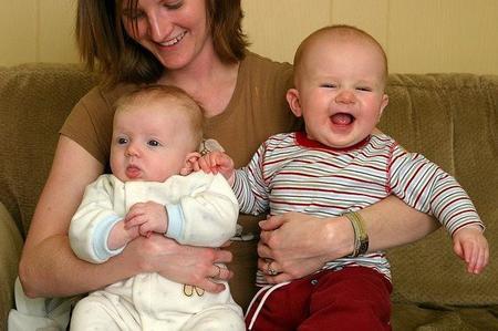 Ser madre a los 30 hará que tus bebés sean más sanos e inteligentes