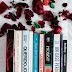Livros encalhados na estante + #mml2018