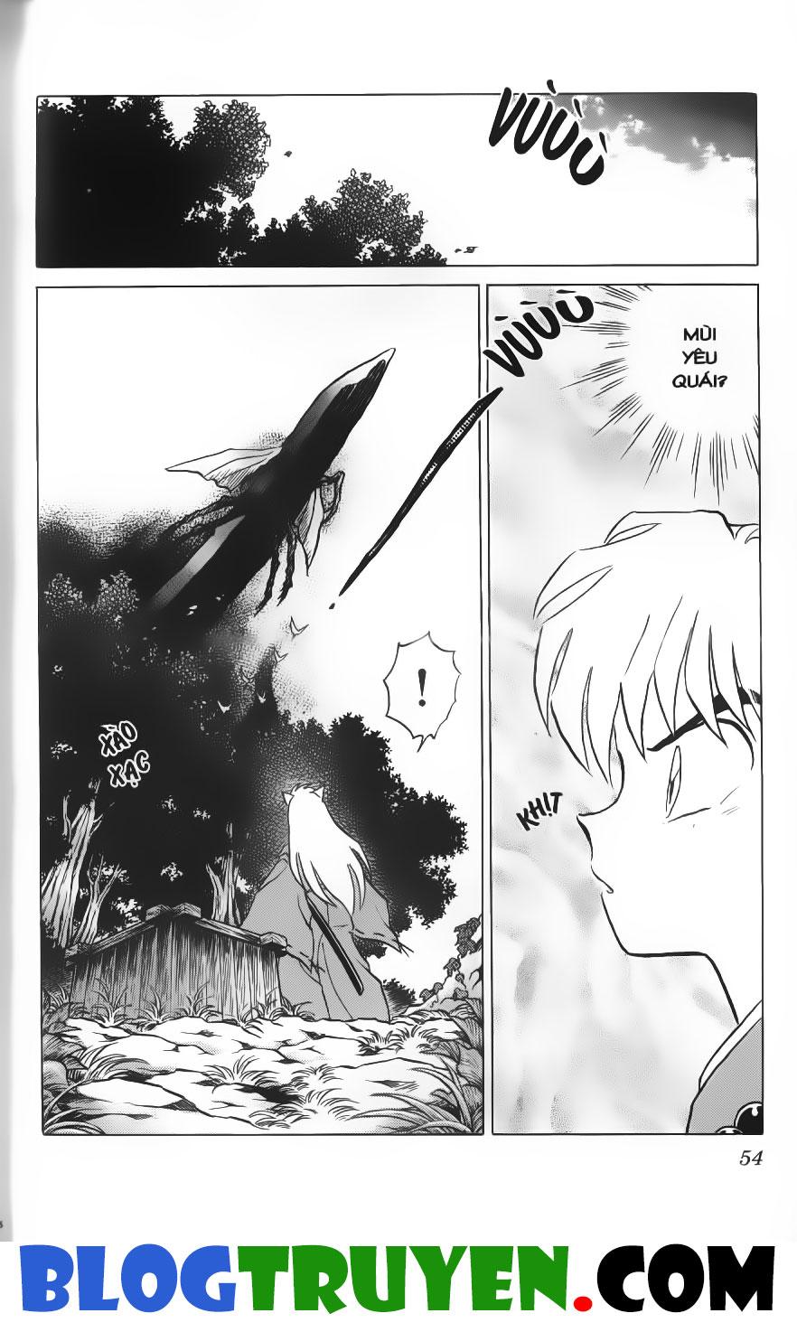 Inuyasha vol 18.3 trang 15