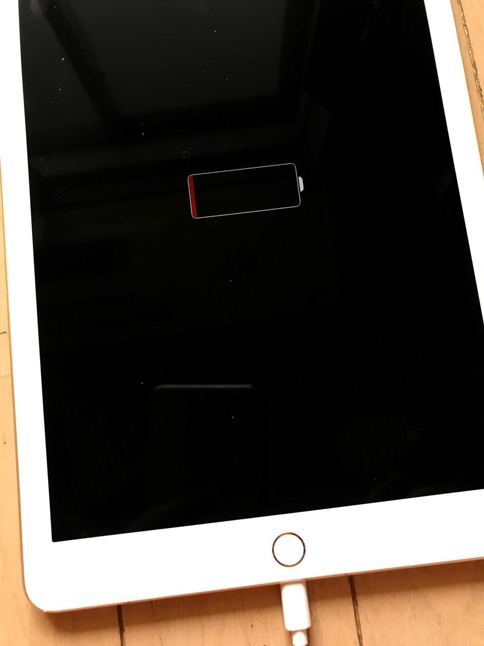 Ipad 充電 停止 中 IPad無法充電!維修前必試3步驟處理-iPad維修推薦-Dr.A