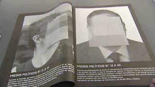 Censura en ARCO