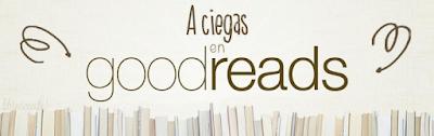 Página de Goodreads