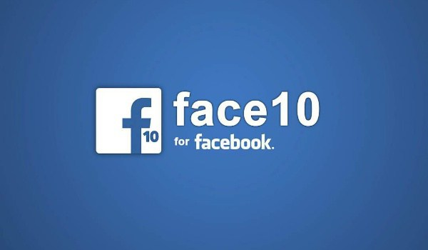 Face10 -Best Alternative Facebook App For BB10 Users
