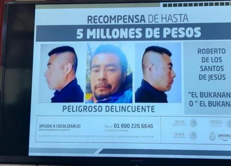 """Hermano de """"El Bukanas"""" es declarado inocente de la desaparición de tres personas."""