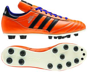 f22031f9e1f Nuevas botas adidas Copa Mundial de colores - Fútbol Emotion