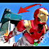 Iron Man 2K19 Modpack With Jarvis's Voice, Avengers Tower & Full Powers  | APK + DATA 320 MB