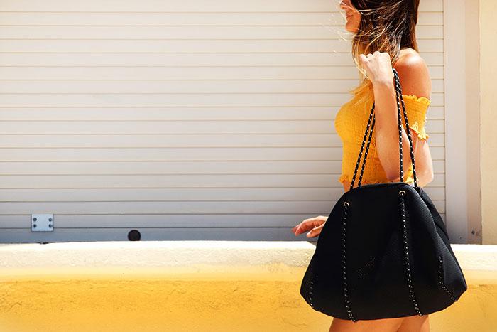 Itens indispensáveis na bolsa de uma mulher