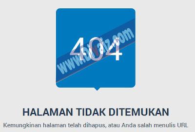 Error 404 - www.divaizz.com