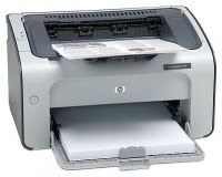 Download software HP LaserJet P1007