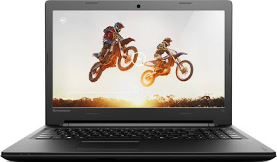 Lenovo Core i3 6th Gen - (4 GB/500 GB HDD/DOS) Ideapad 110 Notebook @ Rs.20,990/-