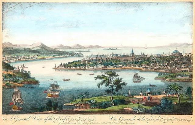 Ιστορικό Συνέδριο για τον πολιτισμό της Κωνσταντινούπολης