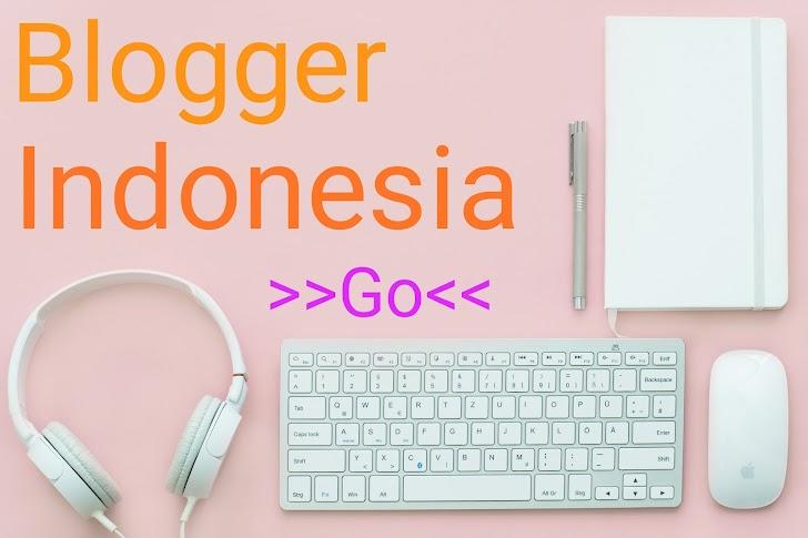 3 Keuntungan Menjadi Seorang Blogger Indonesia