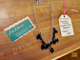 necklace yes/no films