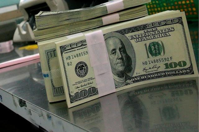 El dólar podrá llegar a 85 millones hasta el final de este año
