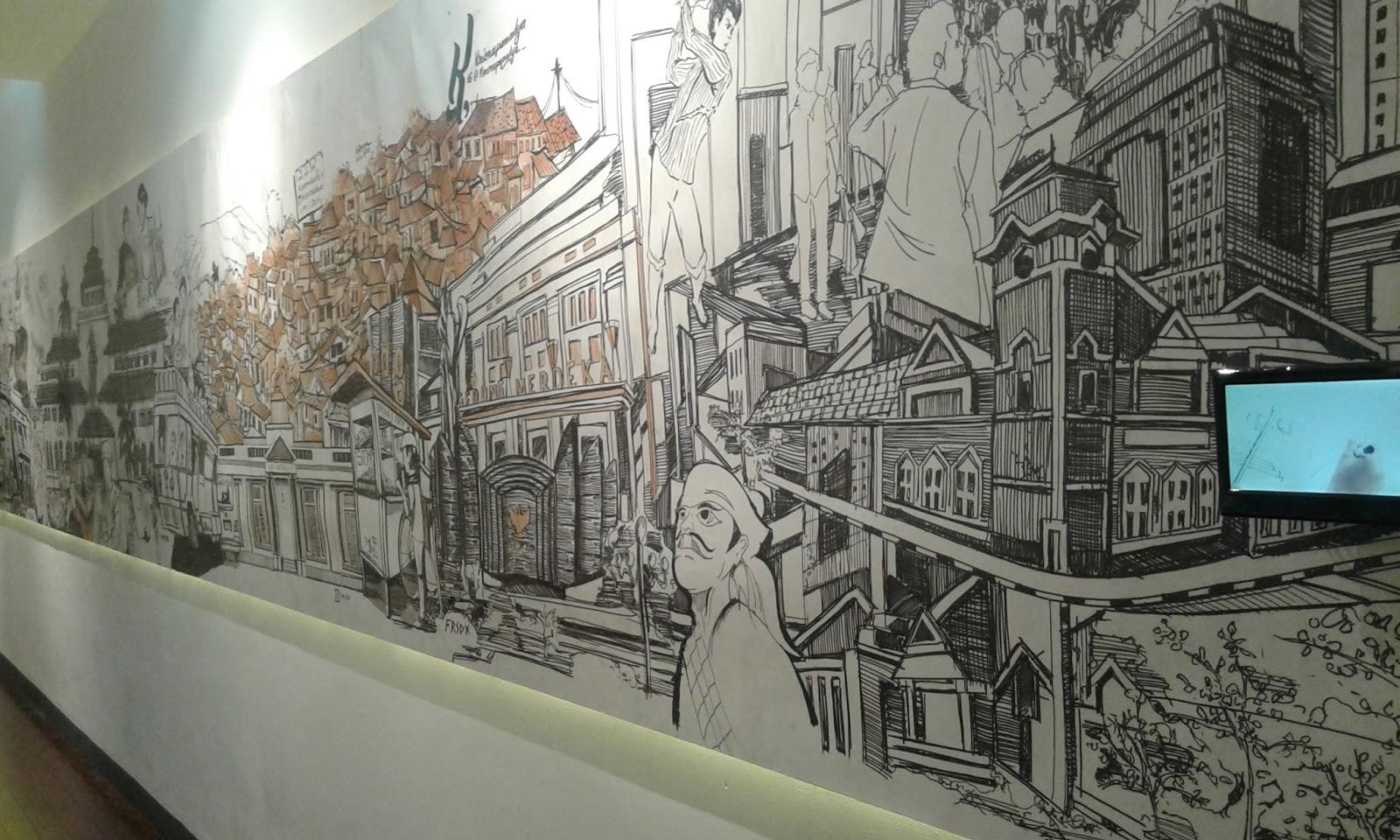 Kumpulan Gambar Karikatur Gedung Sate Terbaru Kolek Gambar