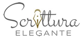 Scrittura Elegante Logo