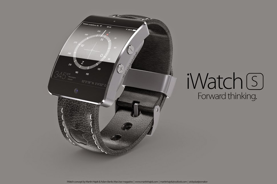 iWatch Review Features and Specifications