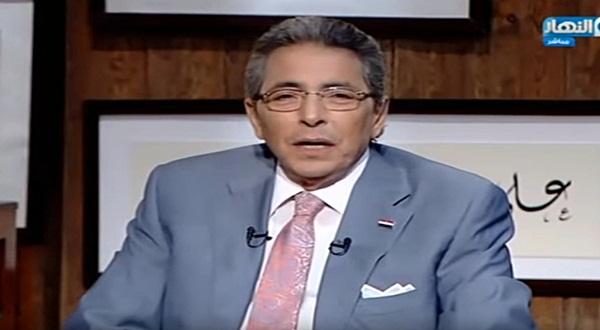 برنامج باب الخلق 4/8/2018 حلقة محمود سعد 4/8 السبت كاملة