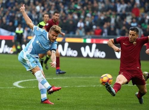 Torino không phải là một đội bóng dạng vừa tại giải đấu VĐQG Italia