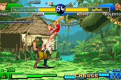 Kiblitzing Viva Oktober Fist Street Fighter Alpha 3 Max