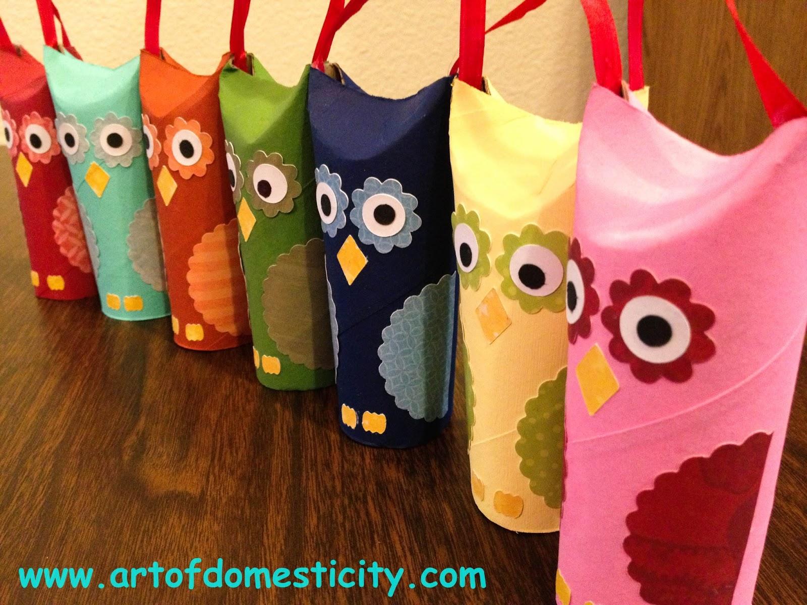 Art Of Domesticity Crafts